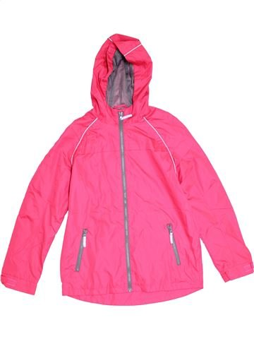 Anorak-Trinchera niña GEORGE rosa 14 años verano #1283380_1