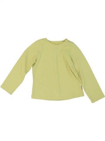 Camiseta de manga larga niña MOTHERCARE verde 4 años invierno #1284055_1