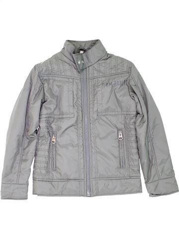 Manteau garçon TOM TAILOR gris 12 ans hiver #1286234_1