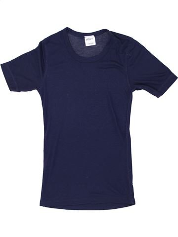 Camiseta de manga corta niña ALIVE azul 10 años verano #1286849_1