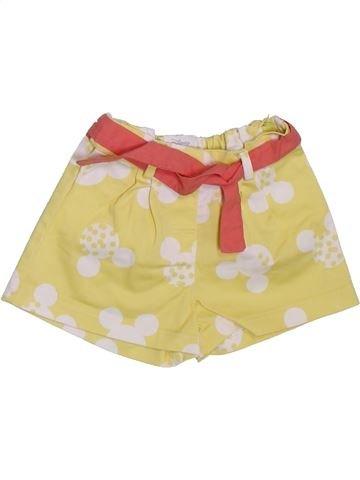 Short-Bermudas niña MAMAS & PAPAS beige 6 meses verano #1287051_1