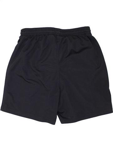 Pantalon corto deportivos niño NIKE azul oscuro 13 años verano #1287267_1