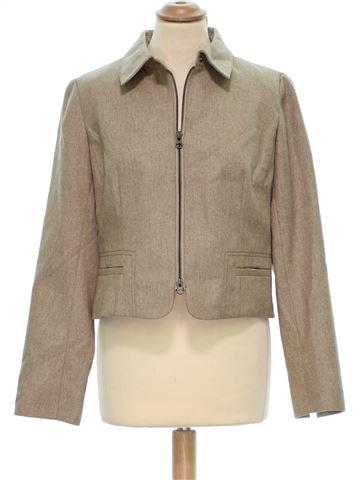 Jacket mujer ALAIN MANOUKIAN 40 (M - T2) invierno #1287718_1
