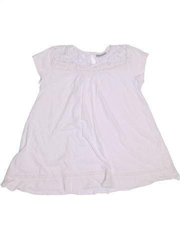 Túnica niña I LOVE GIRLSWEAR blanco 13 años verano #1287742_1