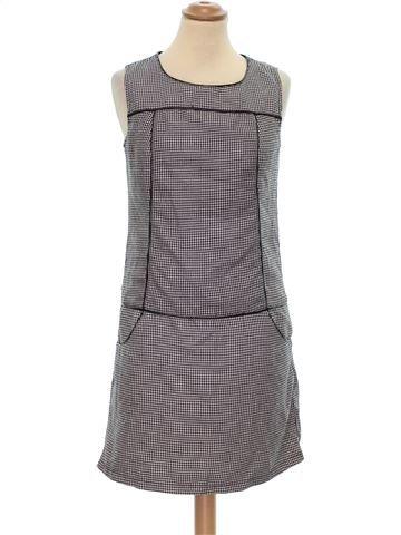 Vestido mujer JACQUELINE RIU 38 (M - T1) invierno #1287879_1