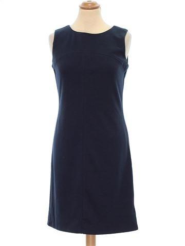 Vestido mujer CAMAIEU 36 (S - T1) invierno #1287883_1