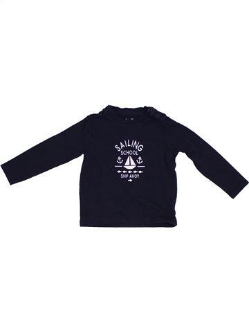 Camiseta de manga larga niño LUPILU negro 2 años invierno #1288020_1