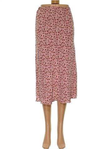 Falda mujer WALLIS 46 (XL - T3) verano #1288712_1