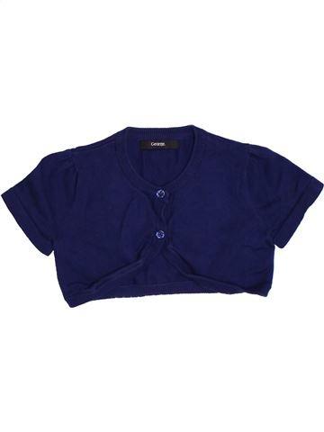 Bolero niña GEORGE azul 5 años invierno #1289124_1