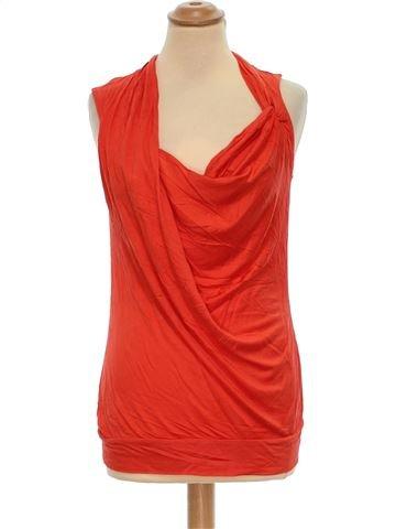 Camiseta sin mangas mujer GRAIN DE MALICE S verano #1290100_1