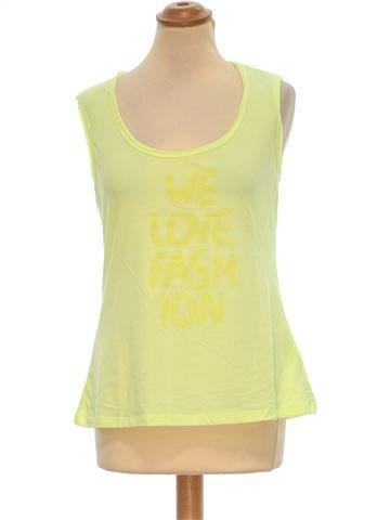 Camiseta sin mangas mujer ESMARA 36 (S - T1) verano #1290533_1