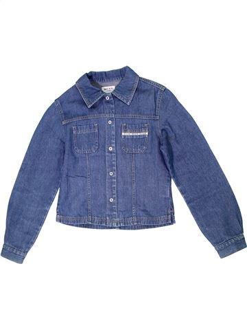 Camisa de manga larga niño MEXX azul 12 años invierno #1291851_1