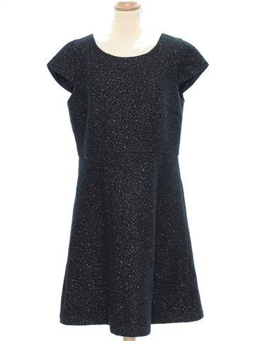 Vestido mujer BURTON 42 (L - T2) invierno #1292574_1