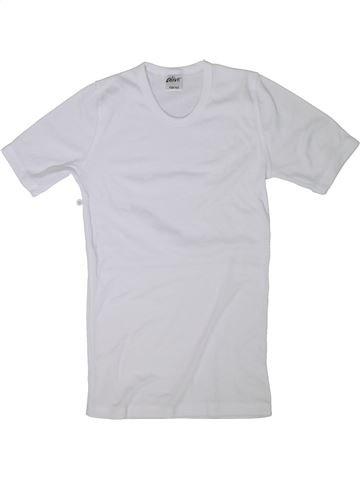 Camiseta de manga corta niño ALIVE blanco 14 años verano #1292616_1
