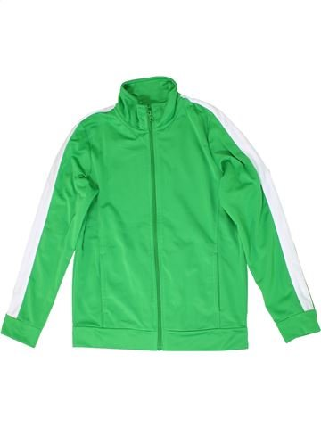 Sportswear garçon CRANE vert 12 ans hiver #1293229_1