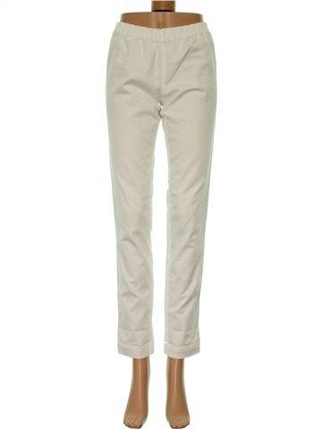 Pantalón mujer SISLEY 42 (L - T2) invierno #1293265_1