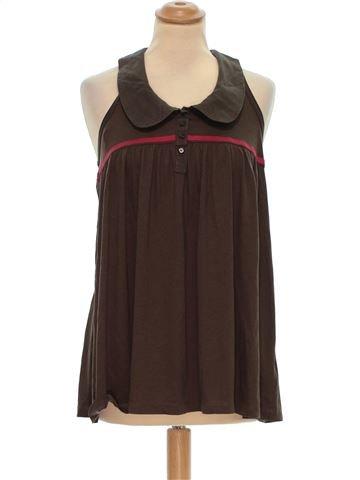 Camiseta sin mangas mujer COP COPINE M verano #1293864_1
