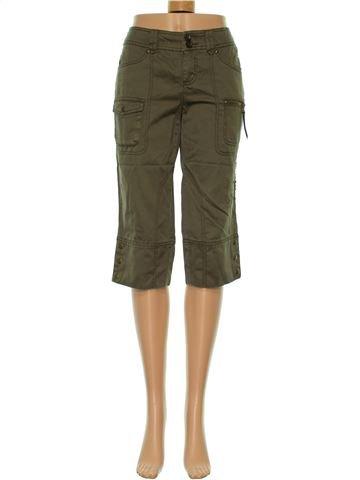 Pantalón crop mujer ESPRIT 36 (S - T1) verano #1294048_1