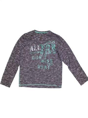 Camiseta de manga larga niño ESPRIT azul 13 años invierno #1294520_1