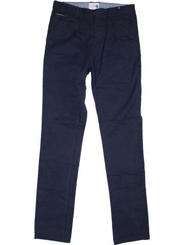Pantalón niño BOYS azul 13 años invierno #1295168_1