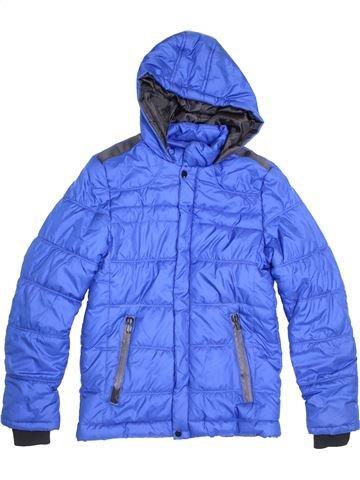 Plumífero niño MANA azul 14 años invierno #1295454_1