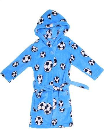 Bata niño PLAYSHOES azul 4 años invierno #1295915_1