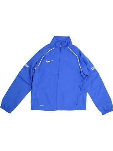Ropa deportiva niño NIKE azul 10 años invierno #1295971_1