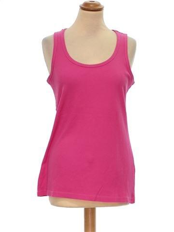 Camiseta sin mangas mujer BM M verano #1296171_1
