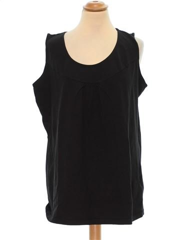 Camiseta sin mangas mujer C&A 46 (XL - T3) verano #1296474_1