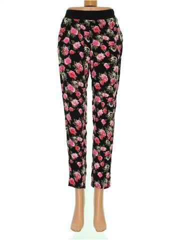 Pantalon femme H&M 36 (S - T1) été #1296598_1