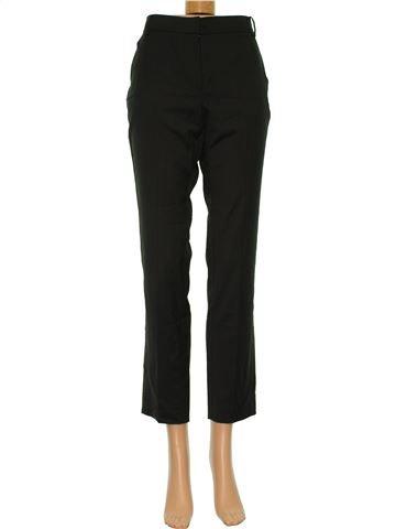 Pantalón mujer MANGO 38 (M - T1) invierno #1296661_1
