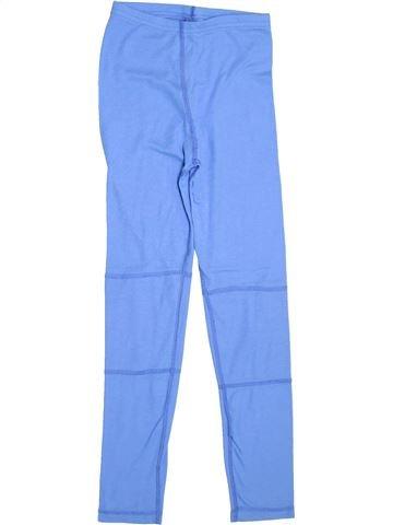 Ropa deportiva niño ALIVE azul 10 años invierno #1296983_1