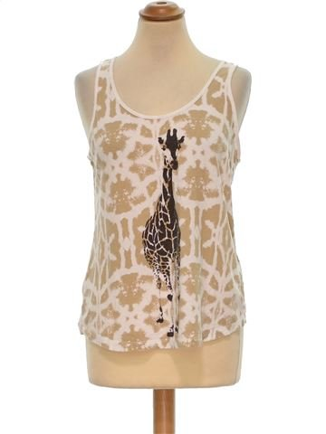 Camiseta sin mangas mujer BANANA REPUBLIC S verano #1297167_1