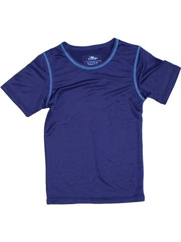 Sportswear garçon CRANE violet 12 ans été #1297669_1