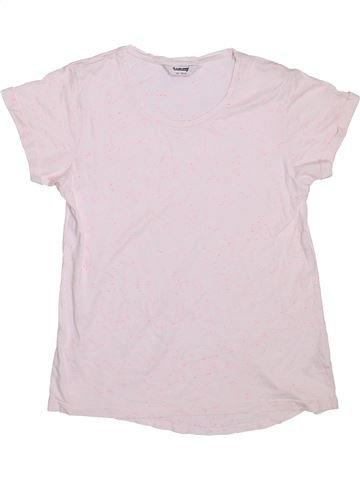 Camiseta de manga corta niña TAMMY blanco 11 años verano #1298127_1