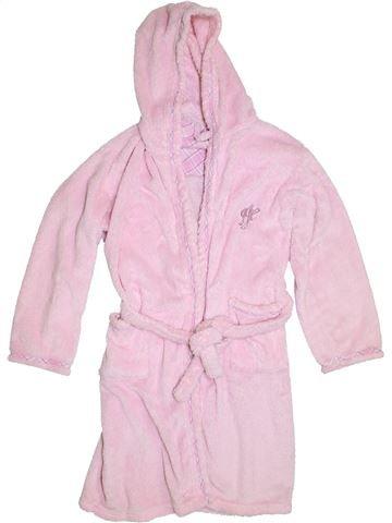 Robe de chambre fille JASPER CONRAN rose 12 ans hiver #1298167_1