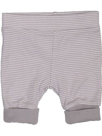 Pantalon garçon GEORGE gris prématuré été #1299623_1