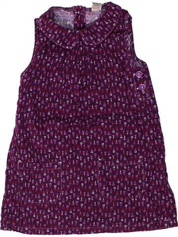 Vestido niña TU violeta 2 años invierno #1299773_1