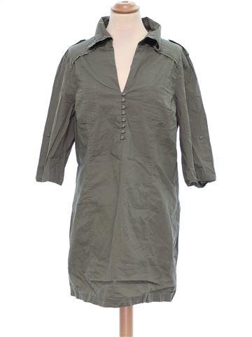 Vestido mujer LA REDOUTE 46 (XL - T3) verano #1299805_1