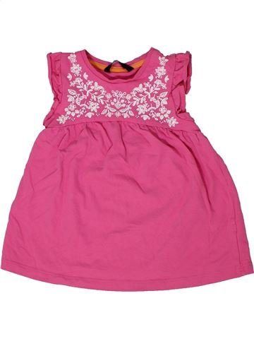 Túnica niña GEORGE rosa 3 años verano #1299881_1