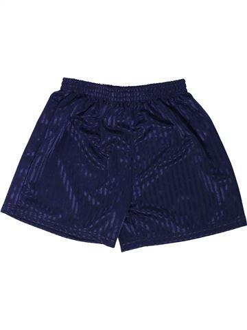 Short de sport garçon STORE TWENTY ONE bleu 8 ans été #1299976_1