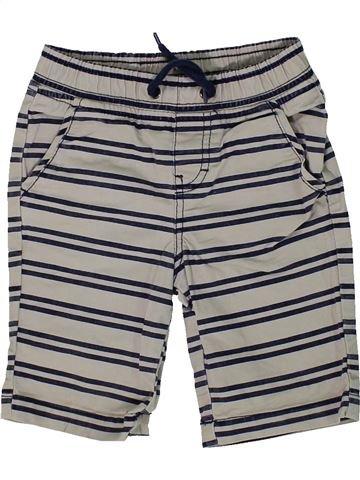 Short-Bermudas niño TU gris 3 años verano #1300162_1
