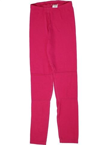 Ropa deportiva niña ALIVE rosa 10 años invierno #1300326_1