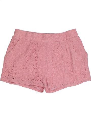Short-Bermudas niña NEXT rosa 11 años verano #1301081_1