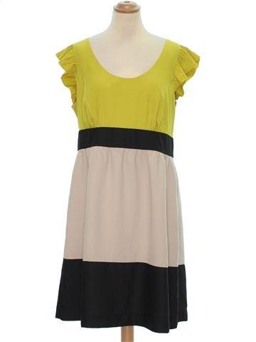 Vestido mujer MONSOON 44 (L - T3) verano #1301088_1
