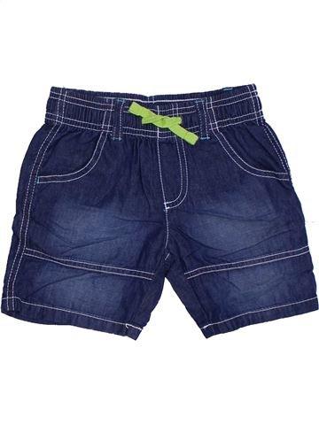 Short-Bermudas niño LUPILU azul 4 años verano #1301091_1