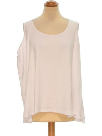 Camiseta sin mangas mujer C&A 52 (XXL - T5) verano #1301107_1
