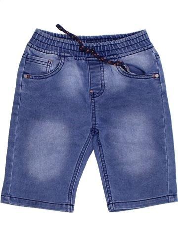 Short-Bermudas niño DUNNES STORES azul 4 años verano #1301302_1