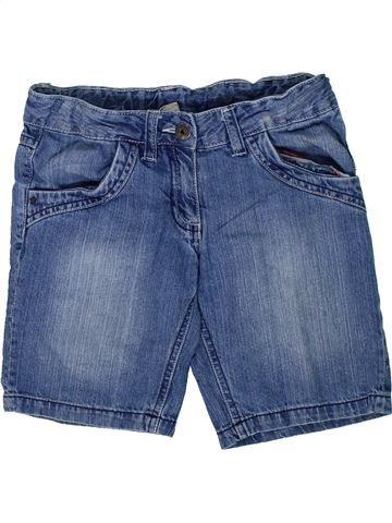 Short-Bermudas niña ALIVE azul 10 años verano #1301421_1