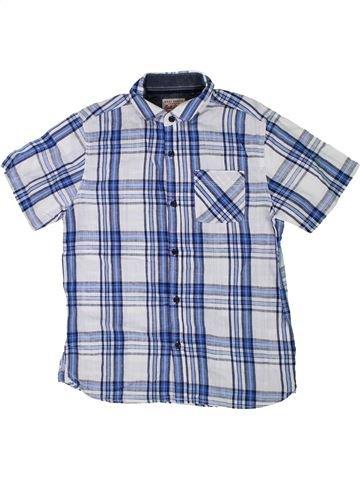 Camisa de manga corta niño NEXT azul 8 años verano #1301535_1